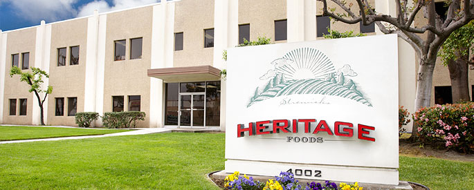 Stremicks Heritage Foods™ - Outside Location View